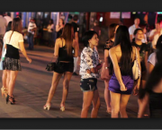 Real Thai Hookers On The Streets Of Bangkok (2007)