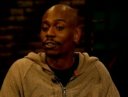 Dave Chapelle breaks his Illuminati Spell