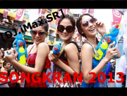 [DJ.iMax.SR] NonStop SongKran 2013 Thailand