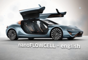 nanoFLOWCELL® Energy Storage Technology
