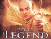 Jet Li The Legend - English - FullMovie