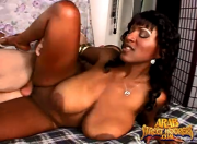 Big Tits Black Arab Girl
