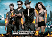 Dhoom 3 (2013) English Subtitles