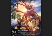 The Monkey King 2014 Full HD English Subtitles