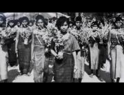 Siam Thailand 1900-1960