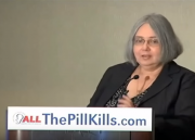 The Pill Kills webcast - Dr. Angela Lanfranchi - Dangers of Artificial Hormone Birth Control Drugs - FULL LENGTH