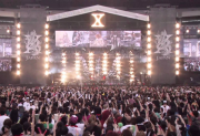 X Japan World Tour (Yokohama August 15 2010) 2 Hours 57 Minutes
