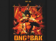 ONG BAK - The Thai Warrior (2003)