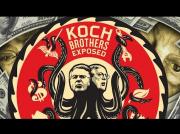 Koch Brothers EXPOSED - 2014 • FULL DOCUMENTARY • BRAVE NEW FILMS