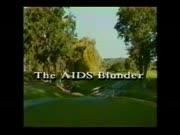The Aids Blunder with David Rasnick Phd and Len Saputo, MD