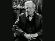 Noam Chomsky discusses the slogan  Support Our Troops