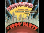 Hawkwind - It's So Easy (Live 1974)