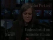 John Perkins Interview - Confessions of an Economic Hit Man