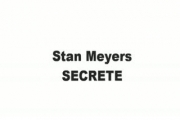 Stan Meyers Circuit TOP SECRET