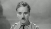 Charlie Chaplin's Greatest Speech
