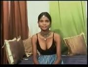 Indian Teen with Big Boobs